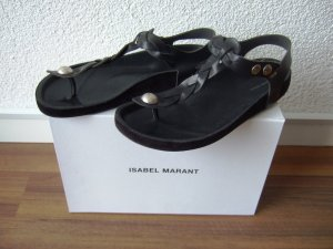 Breaded Sandalen von Isabel Marant