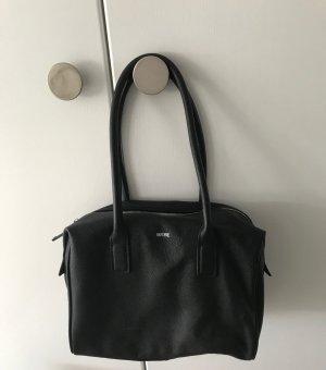 Bree Bowling Bag schwarz 2 Mal getragen neuwertig