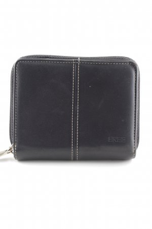 Bree Wallet black casual look
