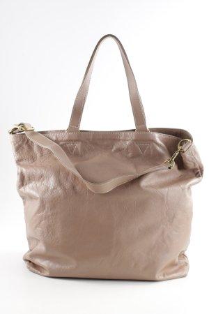 Bree Handtasche altrosa Street-Fashion-Look