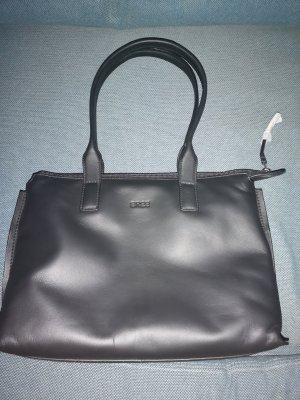 Bree Handtasche Farbe Schwarz