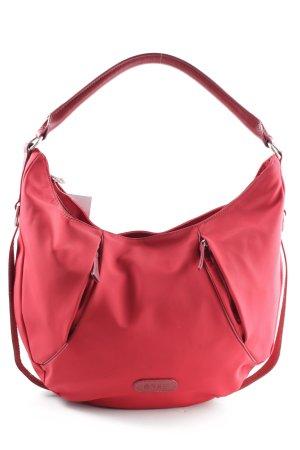 Bree Handbag red casual look