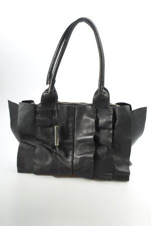 Bree Handtasche schwarz klassischer Stil