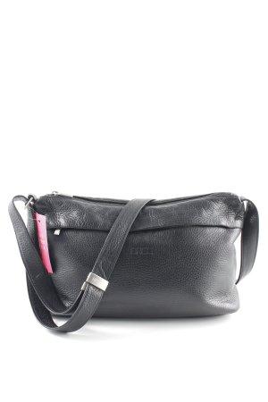 Bree Handtasche schwarz schlichter Stil