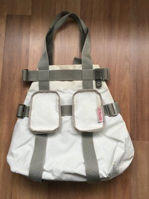 BREE Handtasche weiß