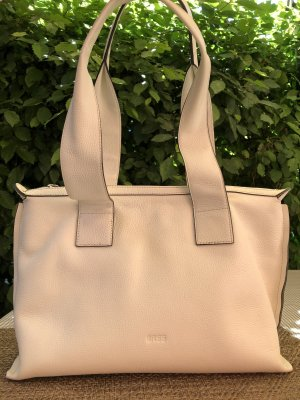 Bree Handtasche weiß/creme