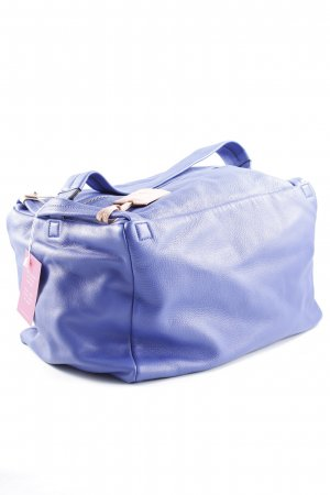 Bree Carry Bag blue-nude casual look