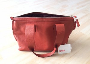 Bree Carry Bag multicolored leather