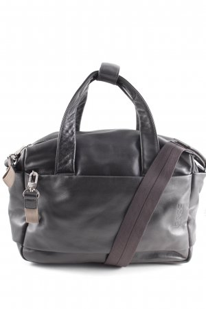 Bree Carry Bag black casual look