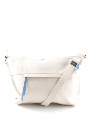 Bree Hobo creme Casual-Look