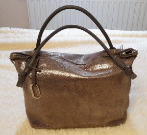 BREE Lederhandtasche NP 650 €