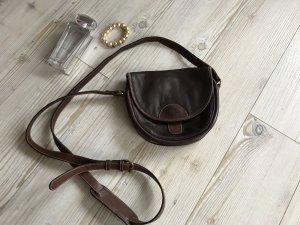 BREE Mini Leder Tasche Crossbody