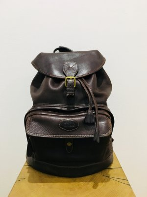 BREE Rucksack aus Leder!!!