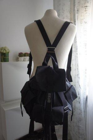 BREE Rucksack mit vielen Fächern