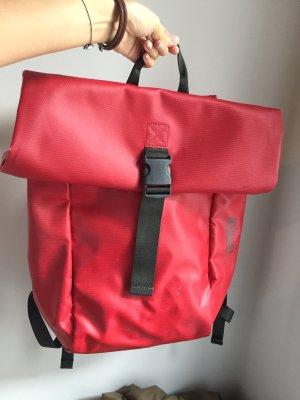 Bree Backpack dark red