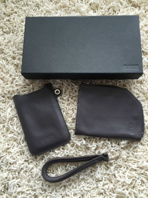BREE Set mit Portemonnaie, Handyhülle und Schlüsselanhänger