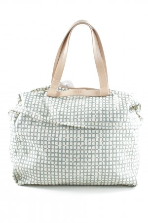 Bree Shopper abstraktes Muster Casual-Look