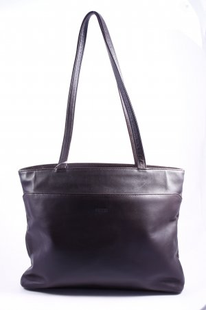 Bree Shopper braun Casual-Look