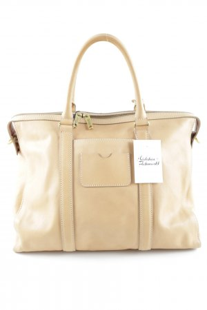 Bree Shopper light brown casual look