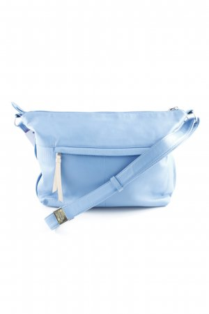 Bree Shopper kornblumenblau Casual-Look