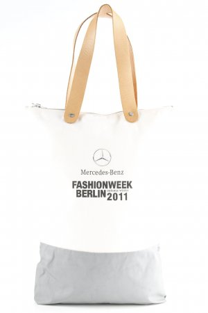 "Bree Bolso de tela ""Fashion Week Bag Special W11"""