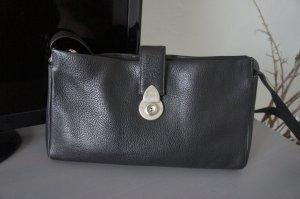 BREE Tasche Leder Umhängetasche