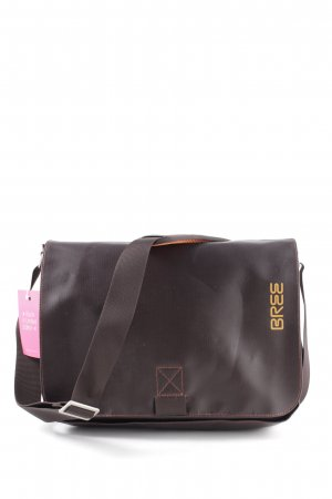 Bree Crossbody bag bronze-colored casual look