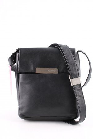 Bree Crossbody bag black business style