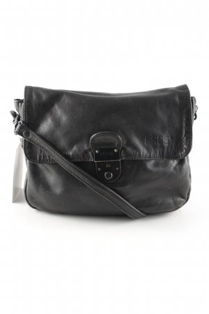 Bree Crossbody bag black casual look