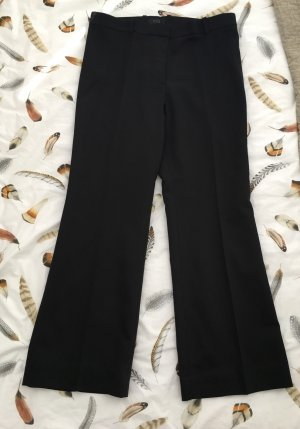 COS Trousers black