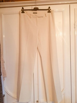 Sisley Marlene Trousers natural white-cream
