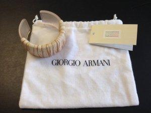 breiter Armreif von Giorgio Armani