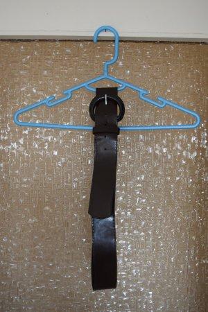 Cinturón pélvico marrón oscuro-marrón-negro