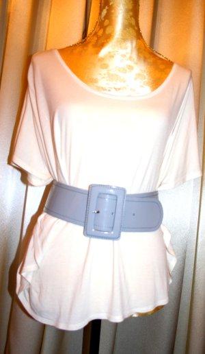 breiter Taillengürtel