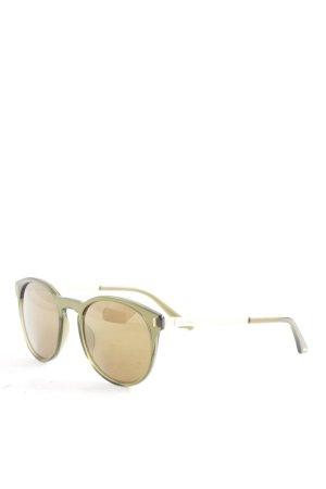 Brendel cosmo. runde Sonnenbrille mehrfarbig Casual-Look