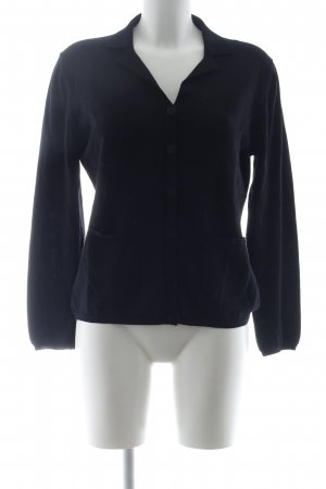 Breuninger Exquisit Cardigan black casual look