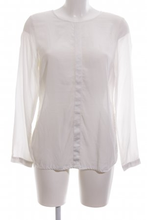 Brian Rennie Slip-over Blouse white business style