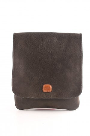Bric's Crossbody bag brown casual look