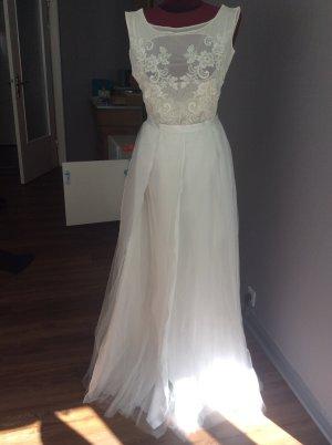 "Bridalwear oder "" made of Honor"" Outfit Handarbeit"