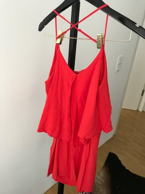 Bright summer dress size S