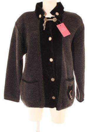 Brigitte Z Traditional Jacket black business style