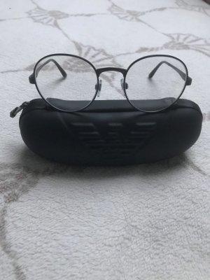 Emporio Armani Occhiale nero