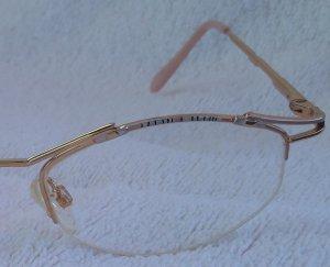 Brille Brillenfassung