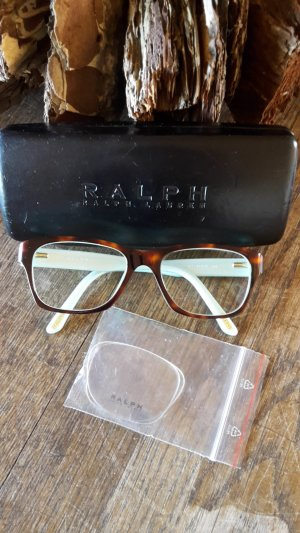 Ralph Lauren Glasses multicolored synthetic material