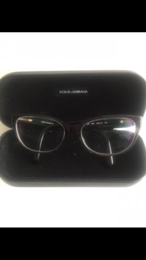 Dolce & Gabbana Glasses grey