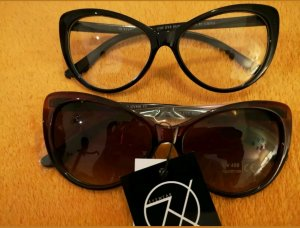 BRILLE CAT EYE