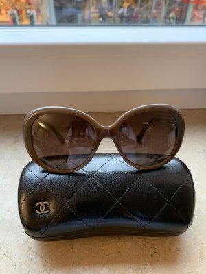Chanel Occhiale multicolore