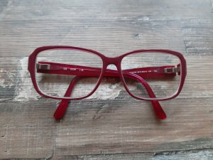 Joop! Glasses purple synthetic material