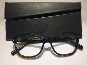 Brille Korrektion Christian Dior