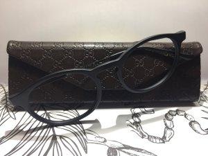Armani Glasses black